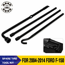 Jack Spare Tire Tool Kit for 2004 2005 2006 2008 2010 2011 2012 2013 Ford F-150
