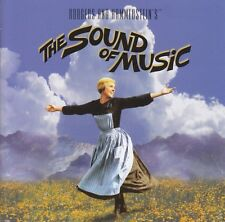 THE SOUND OF MUSIC - SOUNDTRACK : 40th ANNIVERSARY CD ~ JULIE ANDREWS *NEW*
