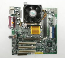 Intel Celeron Motherboard and CPU Combo