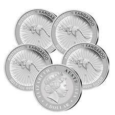 1 oz. Perth Mint Silbermünzen