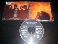 Kronos Quartet – Black Angels CD Nonesuch 1990