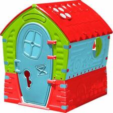 Spielhaus Kinderspielhaus Gartenhaus Kinder Dream House 110 x 95 x 90 cm ab +2J