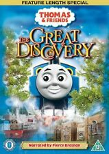 Thomas & Friends - The Great Discovery [2008] [DVD] By Pierce Brosnan,Simon S.