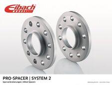 Eibach Spurverbreiterung 24mm Fiat Grande Punt Evo Abarth Opel Corsa Adam