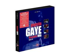 MARVIN GAYE - GREATEST HITS LIVE IN '76 (CD+DVD)  CD + DVD NEW!