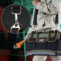 Hochleistung Verstellbare Werkzeug Gurt Hosenträger Handytasche 3 Schlaufe