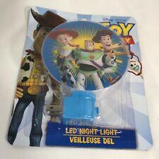 Led Night Light Veilleuse Del Disney Pixar Toy Story 4 New