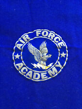 Pendleton US Air Force Academy USAF Blanket Woolen Mills USA Made 1950s Charity!