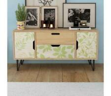 Unbranded Living Room Scandinavian Sideboards, Buffets & Trolleys