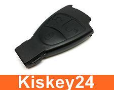 3Tasten Ersatz Schlüssel Gehäuse für Mercedes Benz W168 W202 W203 W211