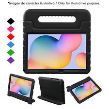 "Funda goma EVA infantil niños tablet Samsung Galaxy Tab A7 10.4"" SM-T500 T505"