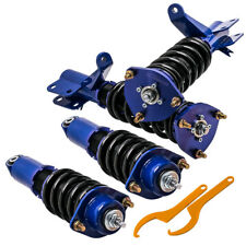 Coilovers for Honda Civic 2001 2002 2003 2004 2005 Adj. Height Shock Struts