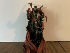 The Art Of Spawn - Series 26 Issue 7 Cover McFarlane Action Figure