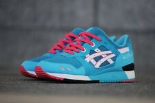 size 11.0 Asics x Bait Gel Lyte III 3 Teal Dragon Exclusive Global Re-Issue