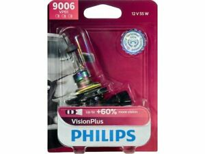 For 1999-2000 Ford F350 Super Duty Fog Light Bulb Front Philips 38794TY