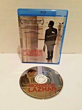 Monsieur Lazhar (Blu-ray, 2012)