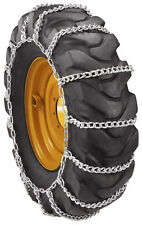 Rud Ladder Style Tractor Snow Tire Chain-Roadmaster Style Size: 16.9-38 - Rm880