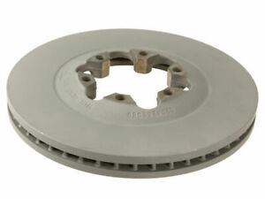 For 2009-2012 GMC Canyon Brake Rotor Front AC Delco 64262RN 2010 2011