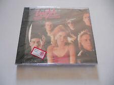 """Luba """"Chain Reaction"""" Rare 1980 AOR cd  Magada Canada"""