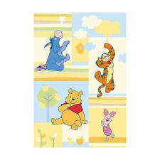 Tappeto Beata spensieratezza ABC Italia cm 150x220 WD 605 Winnie the Pooh