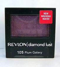 Revlon Diamond Lust Luxurious Color Powder Eye Shadow - Plum Galaxy 105