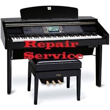 Repair Mother Boards for Yamaha Clavinova CVP 200 Series Digital Pianos