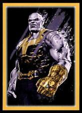 Panini Marvel Avengers: Infinity War 2018 No. X4