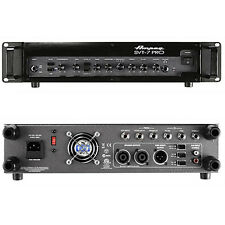 Ampeg SVT7PRO Bass Amplifier 1000 Watts-4Ohm 600w-8Ohm