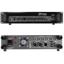 Ampeg SVT7PRO Bass Amplifier 1000 Watts-4Ohm 600w-8Ohm