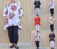 Collared Tunic, Kaftan Plus Size for Women