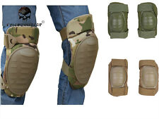 Emerson Protective Elbow Knee Pads Airsoft Combat Elbow Knee Pads EM7065