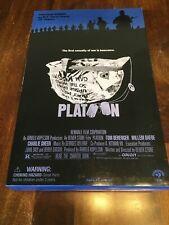 "Platoon Action Figure ""Charlie Sheen� as Pvt Chris Taylor 12� Figure"