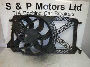 Ford Transit Mk7 06-14 2.2 TDCI FWD Radiator Cooling Fan 6C118C607AD