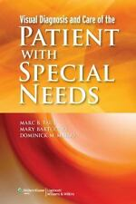 Visual Diagnosis and Care of the Patient with Special Needs, Bartuccio OD, Dr. M
