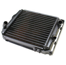 Radiator for 2-stroke 39cc water cooled Mini Pocket bike MTA4