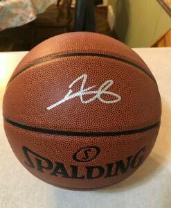 Detroit Pistons BLAKE GRIFFIN  Signed Spalding NBA Basketball Ball