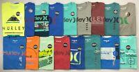 Men's Hurley Premium Tee Modern Fit T-Shirt