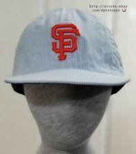 MLB San Francisco Giants New Era Baseball Cotton Cap Hat Reversible Toddler