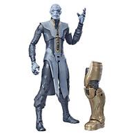 Marvel Legends AVENGERS Infinity War EBONY MAW 6in Figure BAF Thanos 6 Inch