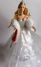 BARBIE – HOLIDAY CELEBRATION DOLL – 2001 – COLLECTABLE BARBIE DOLL