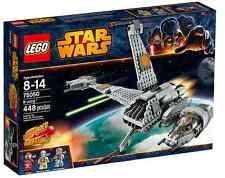 LEGO ® Star Wars ™ 75050 B-Wing ™ NUOVO OVP NEW MISB NRFB