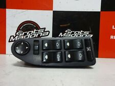 BMW E39 / FRONT LEFT SIDE ELECTRIC WINDOW SWITCH / 6904306