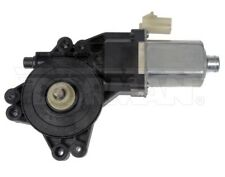 For Dodge Jeep Patriot Front Power Window Motor Dorman OE-Solution 742-428