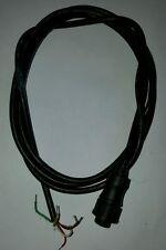 """Raymarine E55054 E-Series Seatalk Alarm Out 16"""" Cable / Cord f/ E120 E80 Classic"""