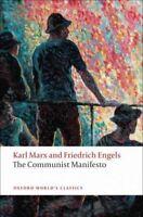 Communist Manifesto, Paperback by Marx, Karl; Engels, Friedrich; McLellan, Da...