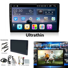 """9"""" Android 6.0 Car Navigation Stereo MP5 Player DAB+TPMS+DVR+DTV 4G WIFI OBD"""