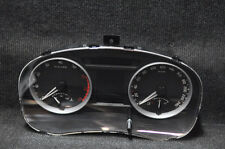 Skoda Fabia Instrument Cluster Speedometer Petrol KMH 5J0920841B Typ 5J
