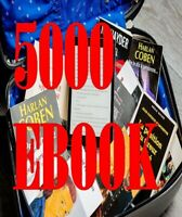 Collection of 50000+ ebooks : PLR .Resell . MRR