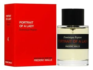 Frederic Malle Portrait of a lady EDP 100 ml / 3.4 fl oz for women new with box