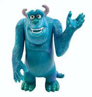 "Disney Pixar Monsters Inc. Sully Sulley MCD Action Figure-McDonalds 2001 PVC 5"""